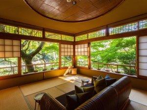 京都のサプライズ星のや京都