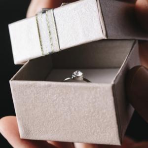 銀の指輪イメージ1