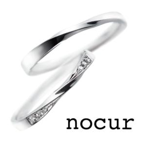 結婚指輪京都安いノクル1