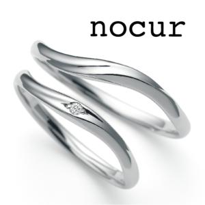 結婚指輪京都安いノクル11