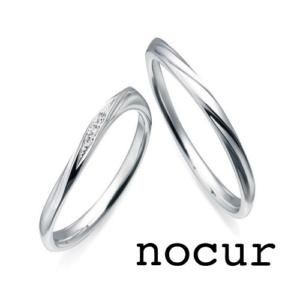 結婚指輪京都安いノクル7