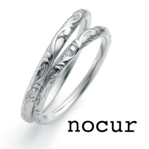 結婚指輪京都安いノクル3
