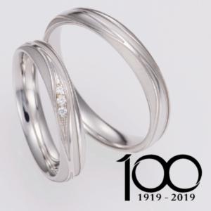 ドイツの鍛造タンゾウ指輪のFISCHER100周年モデル2正規取扱店京都
