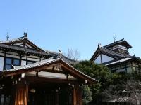 京都のサプライズ奈良ホテル
