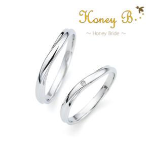 京都ハニーイエローゴールドの結婚指輪 丈夫でお求めし安い鍛造の結婚指輪3