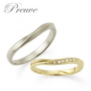結婚指輪安い京都プルーヴ4
