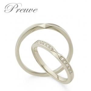結婚指輪安い京都プルーヴ6