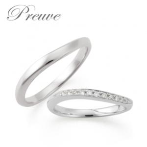 結婚指輪安い京都プルーヴ5