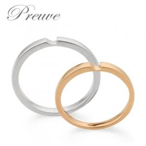 結婚指輪安い京都プルーヴ7