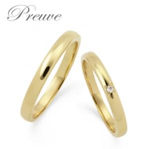 結婚指輪安い京都プルーヴ1