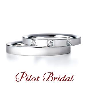 ウルトラハードプラチナ鍛造リングパイロットブライダルピュア結婚指輪マリッジリング