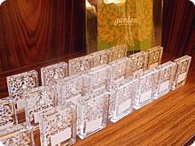 garden京都のダイヤモンド