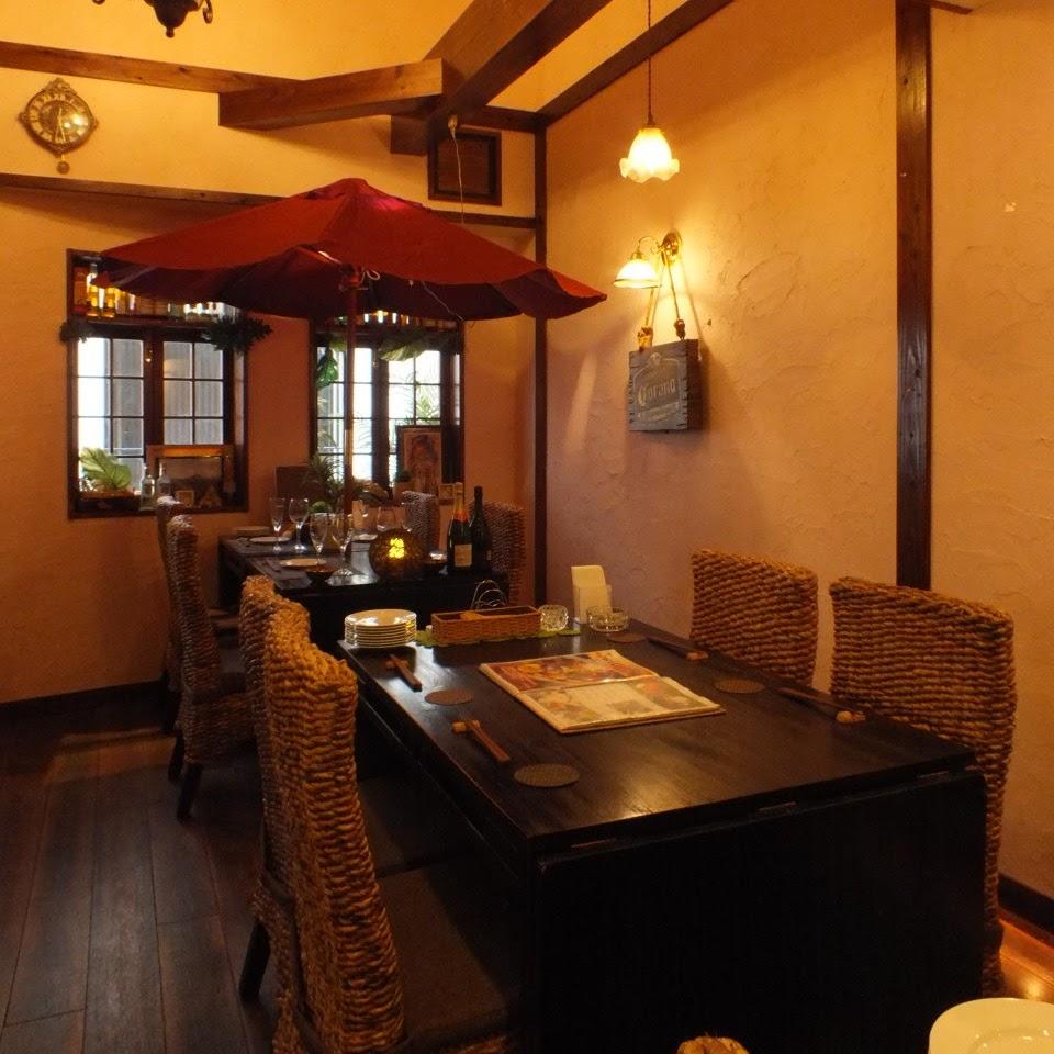 京都のおすすめハワイアンレストランで