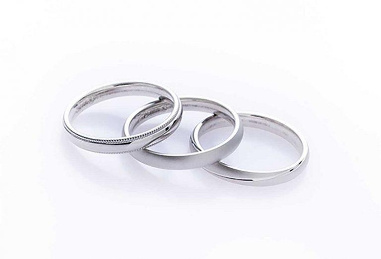 京都・四条烏丸|3ラチナ999を使用した結婚指輪ブランド【パイロットブライダル】】6つのこだわりとは5