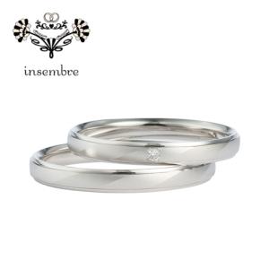 京都インセンブレ【インセンブレ】の結婚指輪 丈夫でお求めし安い鍛造の結婚指輪6