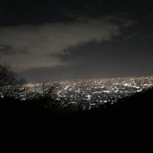京都のサプライズ生駒山