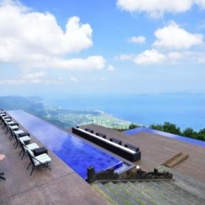 京都のサプライズびわ湖テラス
