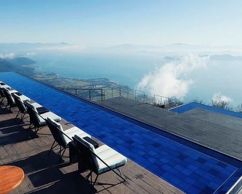 滋賀でオススメのプロポーズスポットといえば琵琶湖テラス