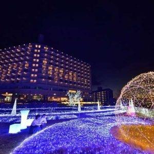 京都のサプライズ古賀の井リゾート&スパ