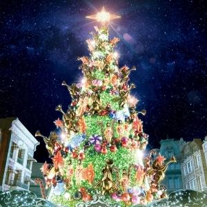 京都のサプライズクリスマスUSJ