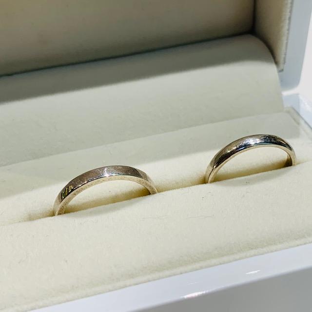 京都でできる手作り結婚指輪6