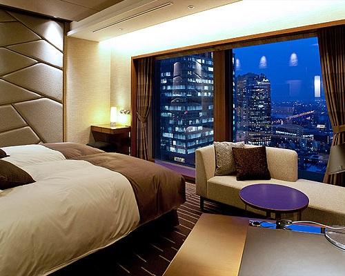 梅田でオススメのプロポーズスポットといえばホテルグランヴィア大阪