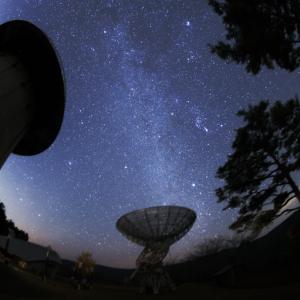 京都のサプライズ星の動物園 みさと天文台