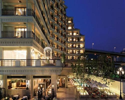 神戸でオススメのプロポーズスポットといえばホテル ラ・スイート神戸ハーバーランド