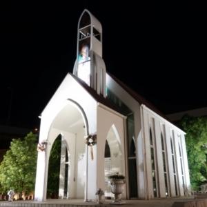 京都のサプライズ神戸セントモルガン教会