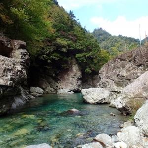 京都のサプライズ天川村