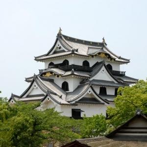 京都のサプライズ彦根城