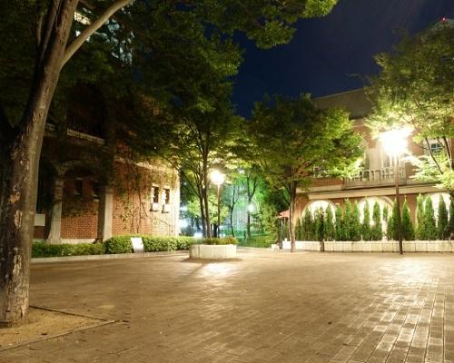 神戸でオススメのプロポーズスポットといえば東遊園地