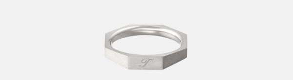 マシェリプリモの結婚指輪2