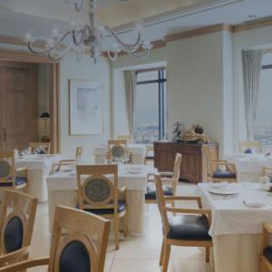 京都のサプライズスペシャリティレストラン マルメゾン