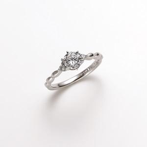 京都婚約指輪ジュエリーリフォーム13