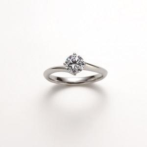 京都婚約指輪ジュエリーリフォーム14
