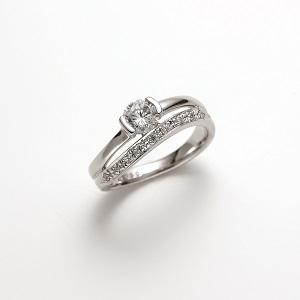 京都婚約指輪ジュエリーリフォーム5