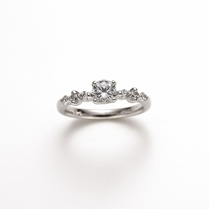 京都婚約指輪ジュエリーリフォーム10
