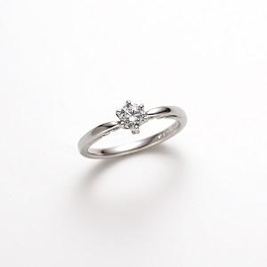 京都婚約指輪ジュエリーリフォーム12