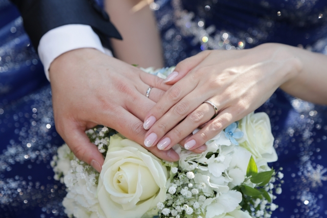 京都婚約指輪結婚指輪