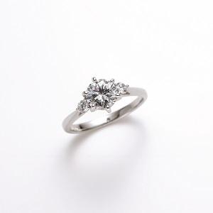 京都婚約指輪ジュエリーリフォーム