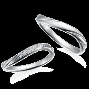 結婚指輪10万台京都5