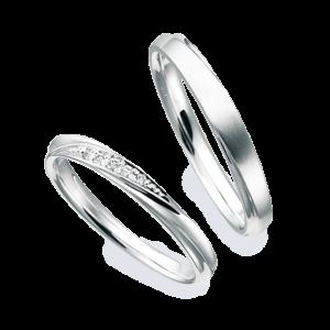 結婚指輪10万台京都4