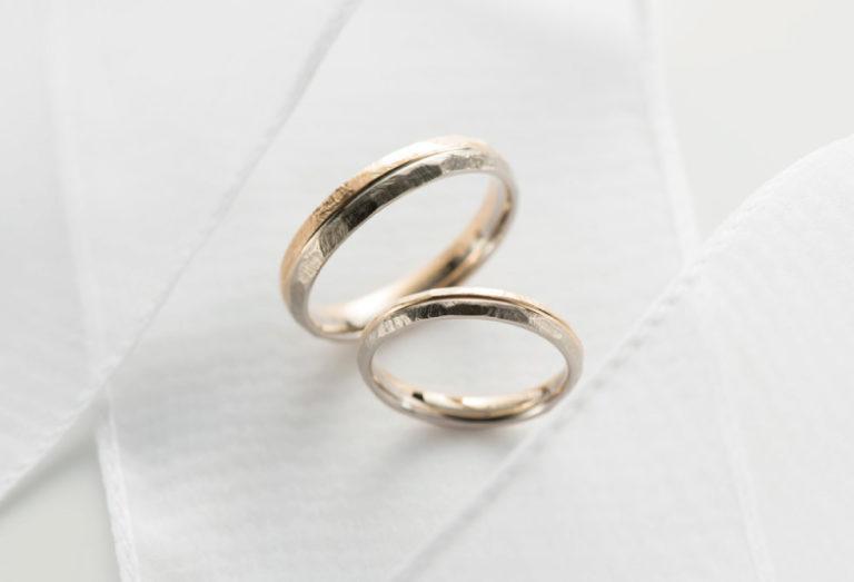 フィッシャー結婚指輪