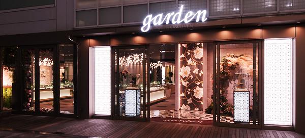 Garden心斎橋