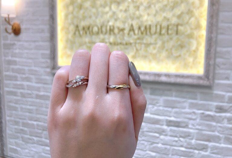 アムールアミュレットアイリス