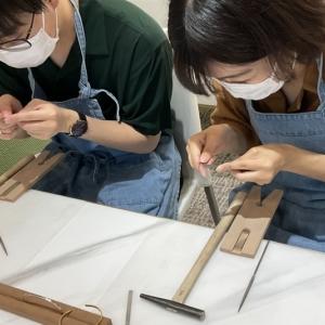 京都手作りバングル