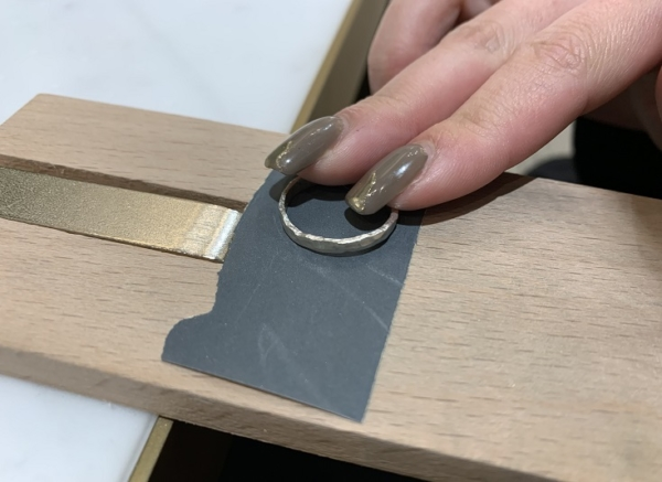手作りペアリング京都