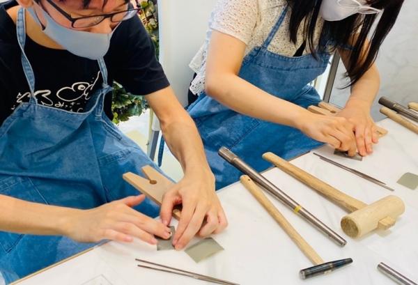 京都手作り指輪