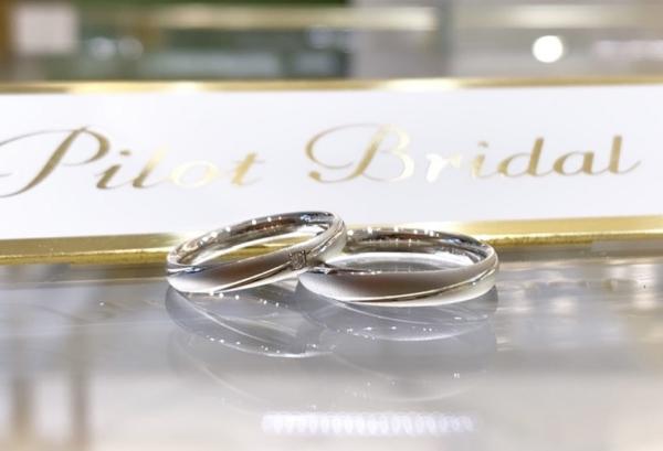京都鍛造リング結婚指輪ブランド